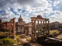 Viaje de Fin de Curso a Roma