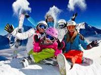 Viajes de Esquí Recomendables para Estudiantes