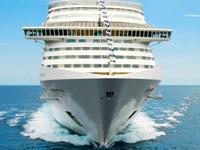 buque íbero para viajes de estudiantes