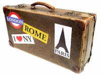 maleta-viaje de estudiantes