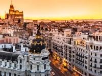 Turismo Económico por Madrid para el Viaje de Estudiantes