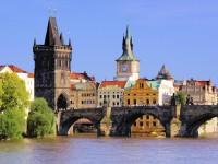 Conoce Praga en tu viaje de estudios