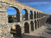 Viaje de Estudios a Segovia