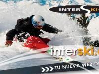 InterSki te lleva a Esquiar de la Forma más Fácil