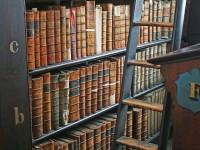 bibliotecas impresionantes del mundo