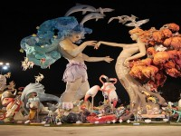 Fallas de Valencia: un Plan Imprescindible